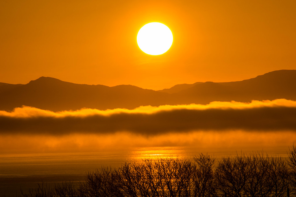 Skye sunrise   Katherine Fotheringham   Flickr