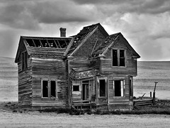 Charles E. Nelson House- Fairfield Homestead