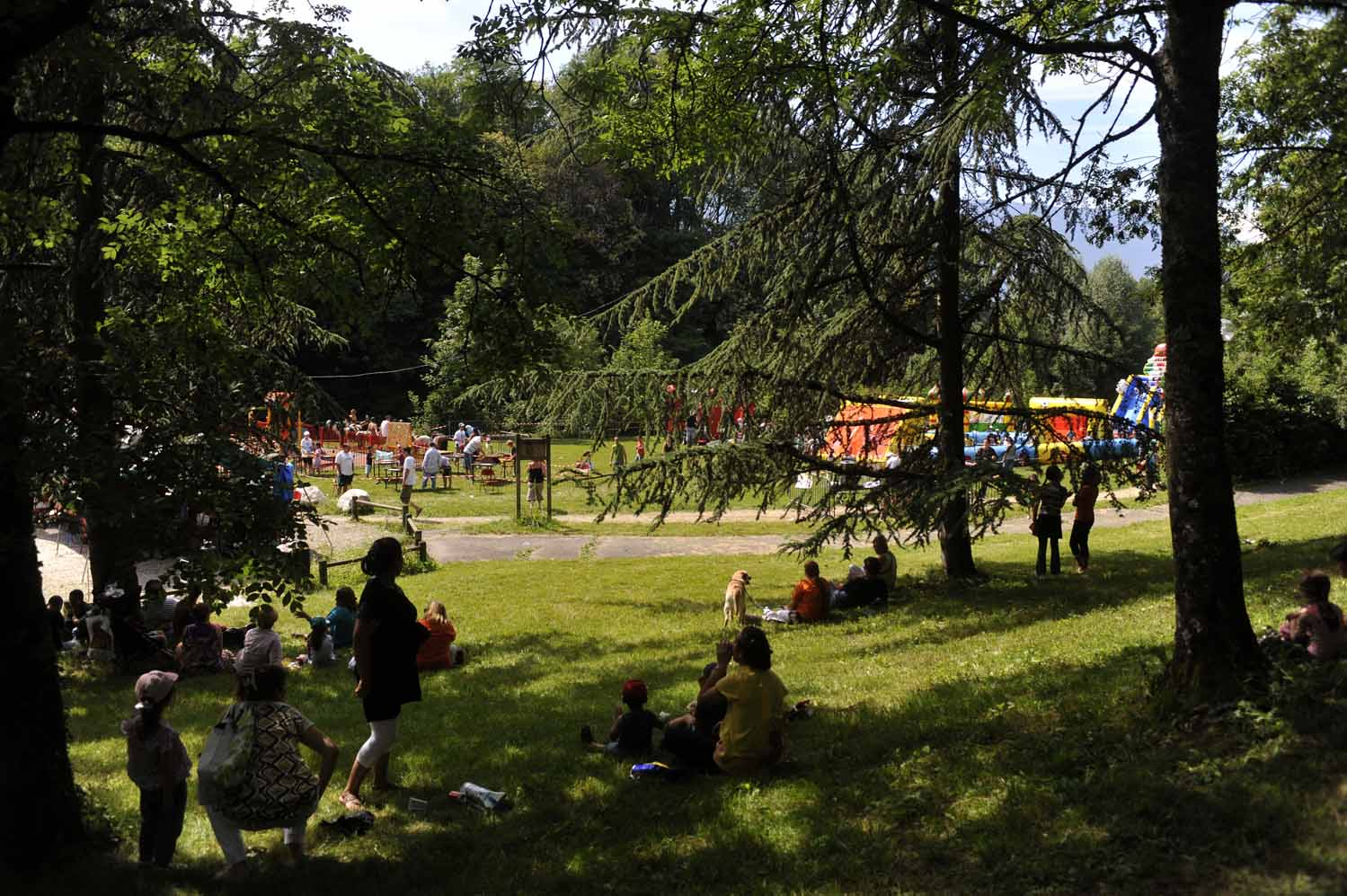 Parc Talweg