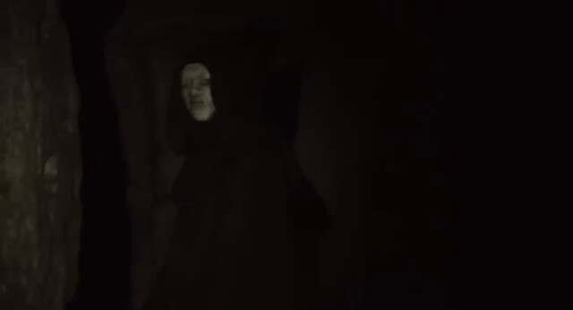 Grim Reaper (As Above, So Below) | Screenshot from the film