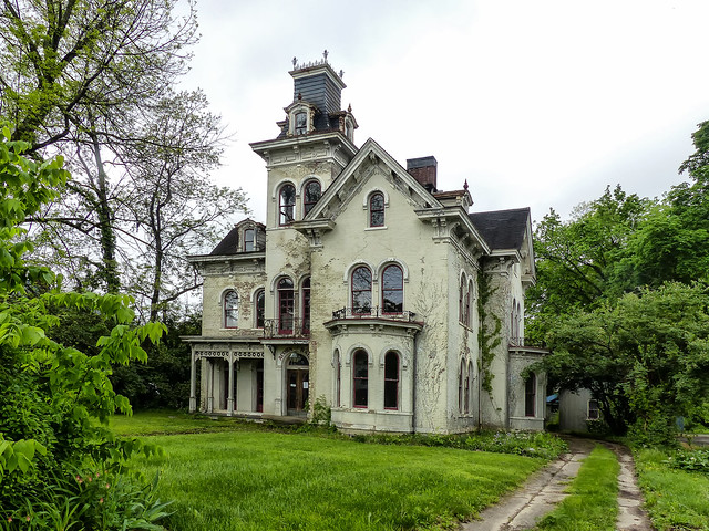 Acorn Hall