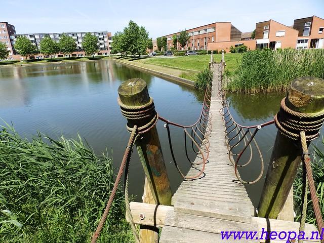 2016-06-09          Almeerdaagse         3e dag 25 Km   (51)