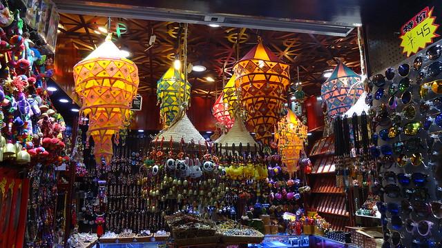 Market - Shanghai