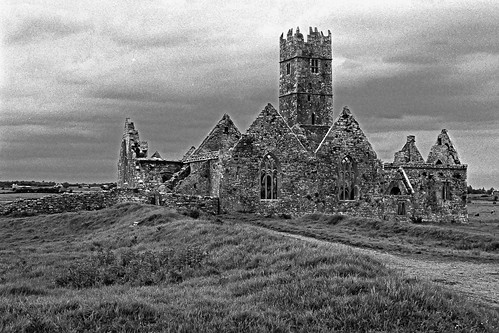 Ross Errilly Friary | by Shot Yield Photography