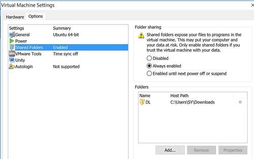 vmware_workstation_12_player_share_folder