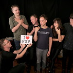 Tue, 05/05/2015 - 2:44pm - Kopecky [Live In Studio A 5.5.15] Photo By: Lee Hayden