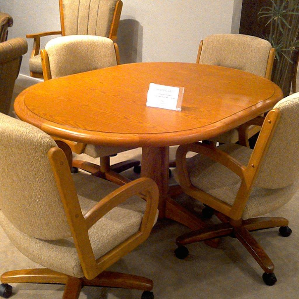 Pleasant Swivel Tilt Caster Dining Chairs By Casterchaircompany C Machost Co Dining Chair Design Ideas Machostcouk