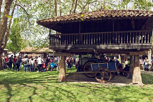 Verdeando Fest Gijón Museo del Pueblo de Asturias Protagonistas | by De tu Sueño y Letra