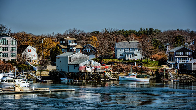 Kittery Point, Maine