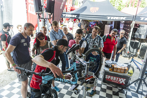 Bike Days 2016 – SportXX Workshop | by Bike Days Schweiz