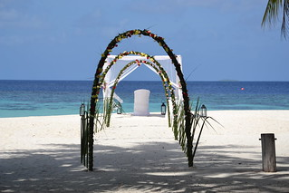 Wedding in Paradise | by Simon_sees
