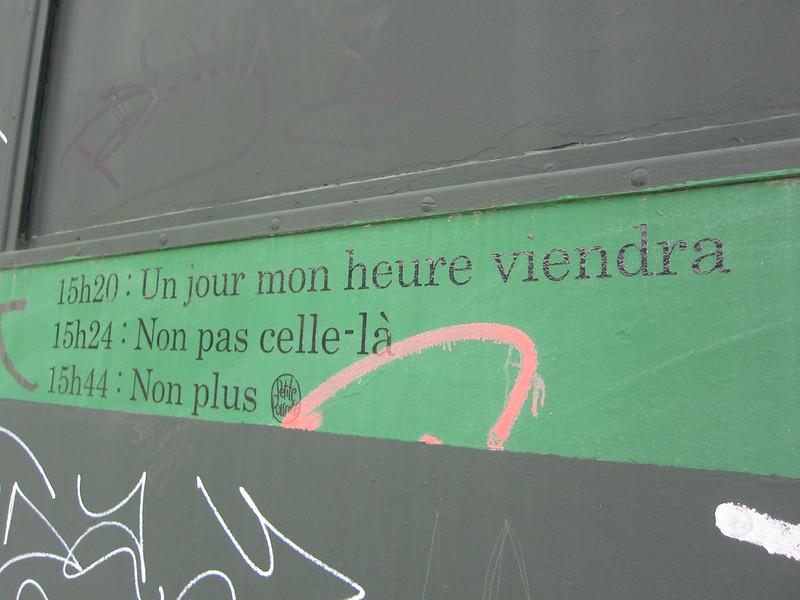 Lyon - Confluence