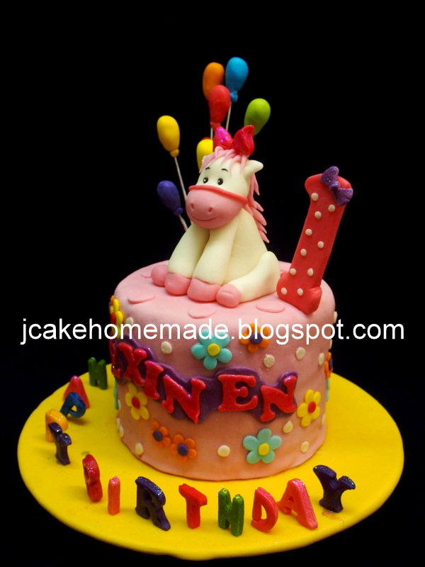 Superb Horse Birthday Cake A Photo On Flickriver Funny Birthday Cards Online Fluifree Goldxyz