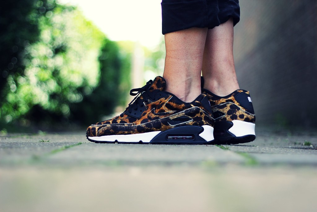 new style d7242 e9716 Nike air max 90 NIKEID pony hair 2015 | ymor80 | Flickr