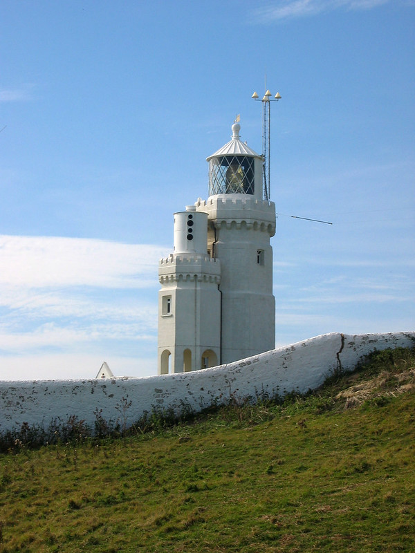 St Catherine's Point, Isle of Wight