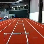 2013 Indoor EM Goeteborg