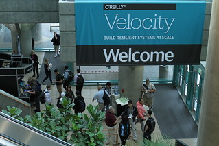 Velocity SC 2015 | by O'Reilly Conferences