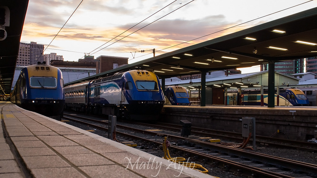 XPT Central -2172 by Matthew