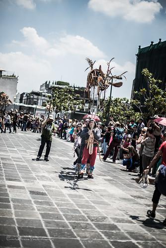 mexico city cathedral | by EnzopieroV
