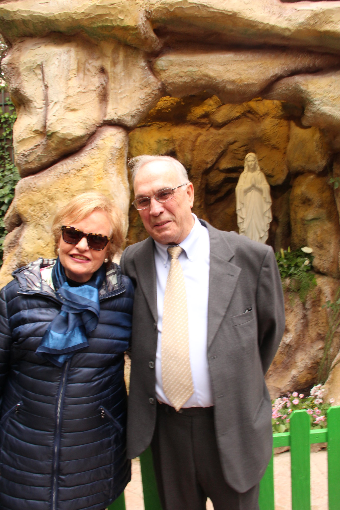(2016-02-13) - Inauguración Virgen De Lourdes, La Molineta - Archivo La Molineta (100)
