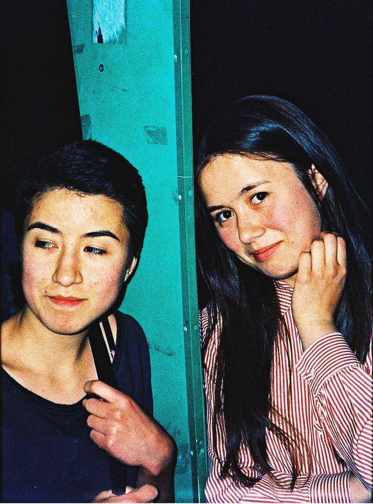 sisters. offside 2015. lviv.