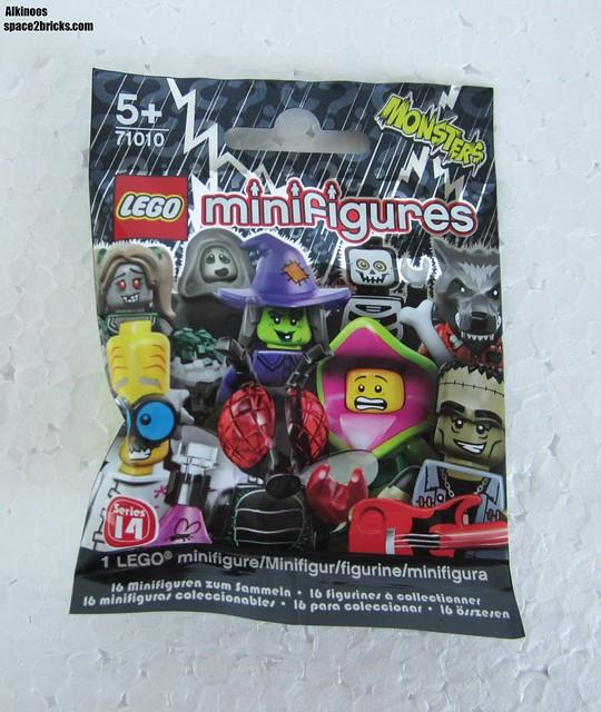 Lego Minifigures S14 p3