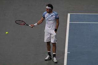 Leonardo Mayer | by tennis buzz