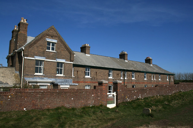 Whitenothe Cottages near Holworth