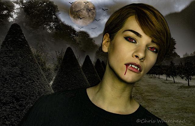 gothic Vampires photos