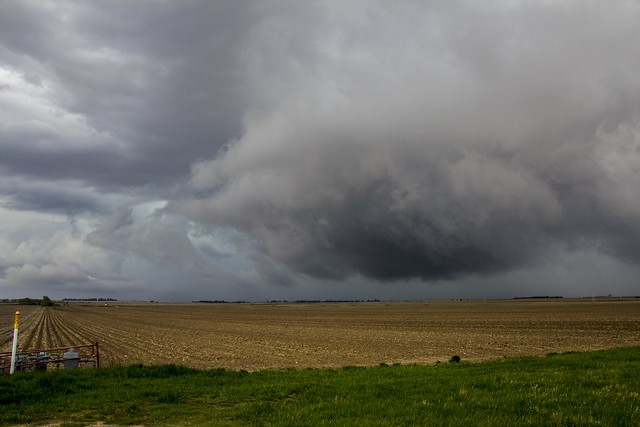 050615 - 6th Storm Chase 2015