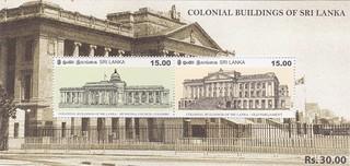 Colonial Buildings of Sri Lanka | by kisholi