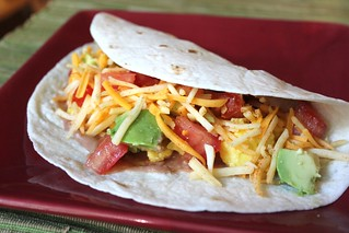 Breakfast Tacos | by NY Foodie Family
