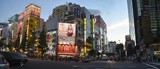 Akihabara - Tokyo, Japan | by inefekt69