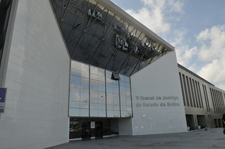 Fachada do TJBA | by Conselho Nacional de Justiça - CNJ