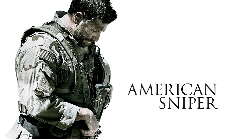 American Sniper - Large