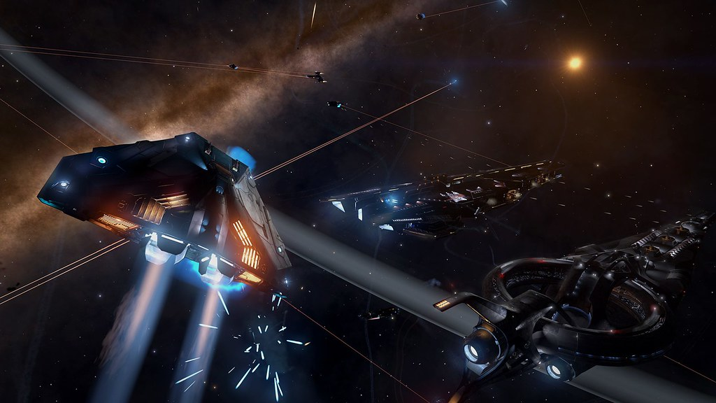 Elite Dangerous: Horizons Review | Has anyone ever played a … | Flickr