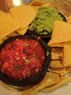 Bad Waitress - Chips, Guac, and Salsa | by Tony Webster