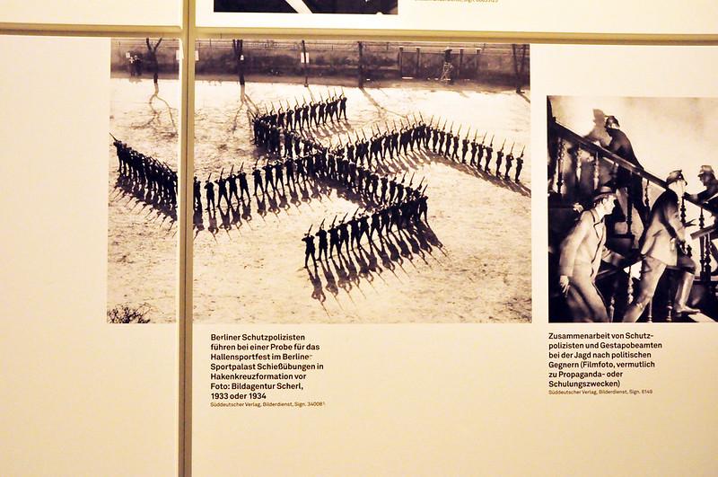 Museo castillo de Wewelsburg