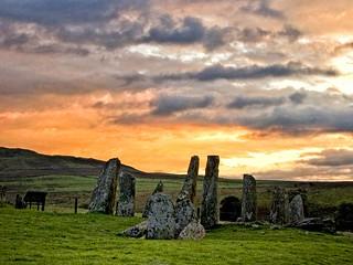 Near Wigtown Bay, Scotland | by wanderingphotographer151