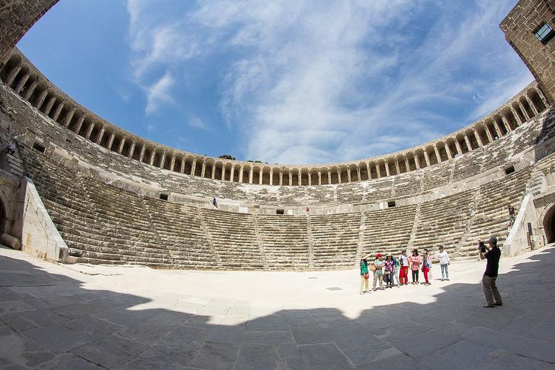 Teatro Aspendo