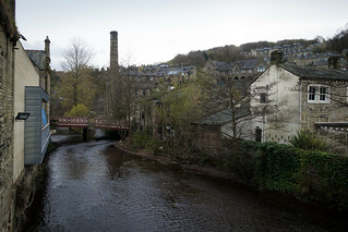 Hebden Bridge to Ambleside 1 | by Velo Freedom