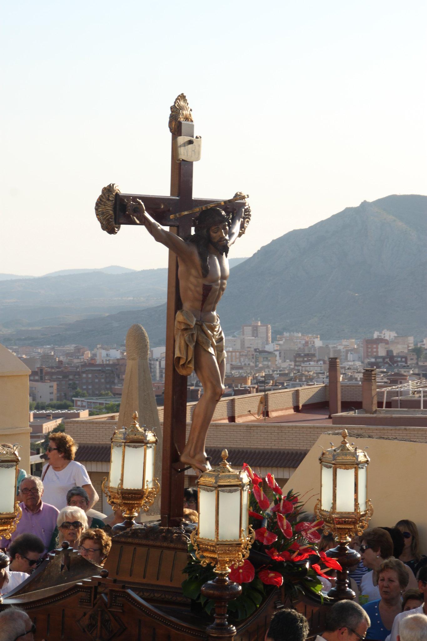 (2015-06-26) - Vía Crucis bajada - Javier Romero Ripoll  (173)