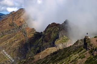 Pico do Arieiro