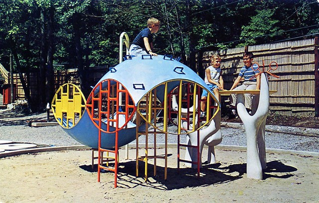 Sterling Forest Gardens Tuxedo NY