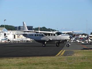 Cessna 208B Caravan | VH-TQW | OOL YBCG