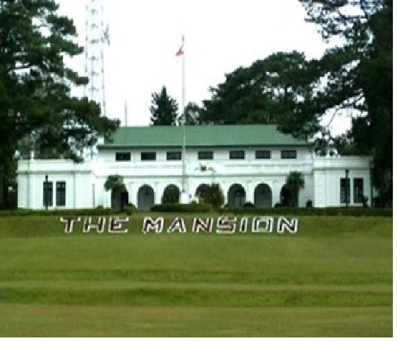 berna-the mansion