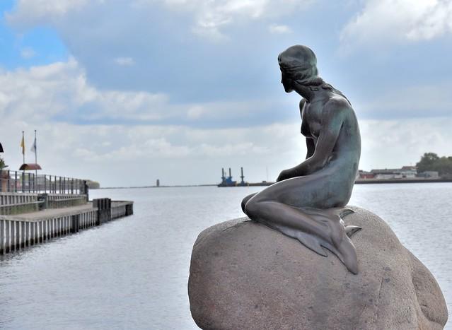 la più scontata immagine di Copenhagen