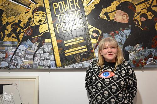The Art of Politics | by Butterfly Art News
