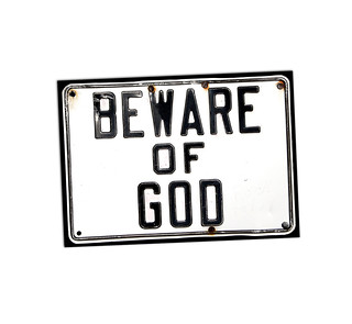 Beware of God - E02