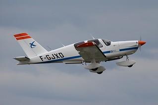 F- GJXD Socata TB-10 Tobago LDE